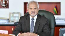 Yandraduth Googoolye, Gouverneur de la Banque de Maurice : «L'économie mauricienne maintiendrait sa trajectoire de croissance»
