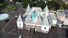 Hôtel de ville de Curepipe : un lifting qui se fait prier