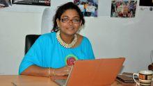 Anushka Virahsawmy: «Il y a un gros travail à faire pour changer les mentalités»