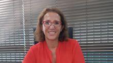 Caroline Rault, General Manager de Maurilait : lancement des produits laitiers Yoplait aux Seychelles