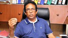 Désiré Guildhary : «La situation est alarmante dans le textile»