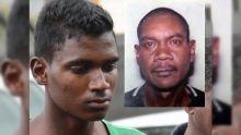 Aux assises : Jean Fabio Dimba reconnaît avoir brûlé son père