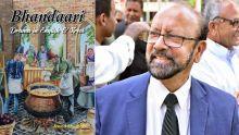 Bhandaari lancé le mercredi 24 avril à Ébène : dans son ouvrage, Assad Bhuglah honore le métier de bhandaari