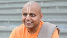 Gaur Gopal Das : «La motivation vient de nous !»