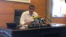 Secteur touristique : Xavier-Luc Duval appréhende la fermeture de plusieurs hôtels