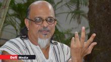 Plainte de Rezistans ek Alternativ : «une position irresponsable en demandant au Chef juge de se récuser» pour Ashok Subron