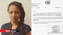 Léa Ratna sommée de quitter Maurice : Lindley Couronne évoque une possible «erreur» émanant du PIO
