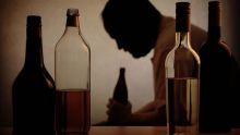 Parents alcooliques