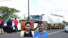 Un policier et sa passagère tués dans une collision : le non fonctionnement des feux de signalisation mis en cause