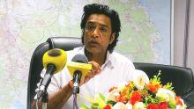 Discussions gouvernement/syndicats - Nando Bodha : «Le métro ne fera pas de perdants»