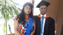 Rashid Jogee ou la soif d'apprendre : il obtient son MBA à 80 ans
