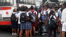 Travaux du Metro Express : aucun retard ne sera toléré aux examens du SC et du HSC