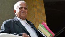 Rapport Lam Shang Leen : Motichand Seebah juge «inappropriée» la requête de Me Hamid Jagoo