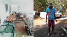 Entrepreneuriat - Menuiserie : Bois du Monde Larhubarbe met en valeur l'artisanat
