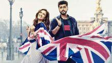 Box-Office : «Namaste England» le plus grand échec d'Arjun Kapoor