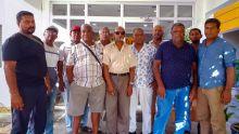 Les Plaisanciers de Trou-d'Eau-Douce : solidaires envers les officiers de la Tourism Authority