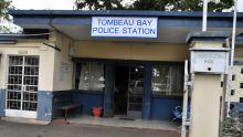 À Baie-du-Tombeau : une femme de 35 ans affirme avoir été violée