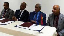 Coopération inter-îles : Maurice et Comores consolident leurs liens