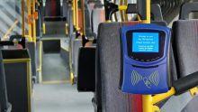 Paiement électronique : l'e-Card dans les autobus, une réalité d'ici décembre