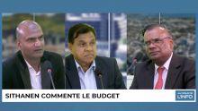 Rama Sithanen : «Le moindre mal aurait été de s'excuser au sujet de la dette»