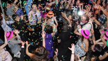Pollution sonore : ces campeurs qui mènentla danse à Flic-en-Flac