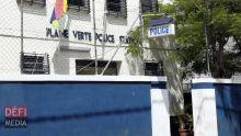 Plaine-Verte : la voiture d'un policier vandalisée en pleine rue