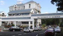 Enseignement supérieur : l'Université de Maurice prise pour cible