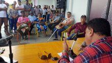 Émission en direct :Explik ou Ka à la rencontre des habitants du district de Grand-Port