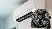 Changement de saison : les ventilateurs et les climatiseurs ont le vent en poupe