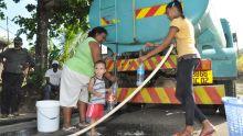 Trafic d'eauen période de sécheresse : Rs 200 à Rs 4.000 réclamées pour un service gratuit