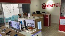Emtelouvre un nouveau showroom à Triolet
