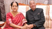Krylove et Mahalutchmee Ramtohul : un couple solidecomme le palissandre