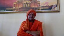 Rencontre avec le Dr Umakantanand Saraswati Ji Maharaj : «J'enseigne la grâce et l'importance de l'humanité»