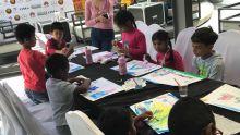 Vacances scolaires : ateliers ludiques et imaginatifs pour les petits