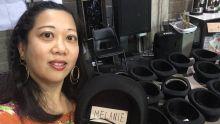 Mélanie Lam Cham Kee : une Mauricienne sur la scène de «Twelfth Night»  à Londres