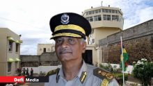 Vinod Appadoo dénonce «les brebis galeuses» après l'arrestation d'un garde-chiourme avec de la drogue