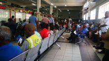 Panne d'électricité à la NTA : les automobilistes priés de revenir jeudi