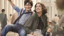 Zero (Shah Rukh Khan) peine à faire son entrée au Club des Milliardaires