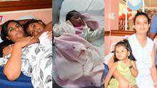 Naissances - Les bébés dans la hotte du Père Noël : onze naissances entre minuit et midi
