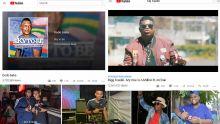Musique locale : YouTube donne le tempo