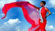 Murielle Ravina : ma vie en images
