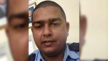 Après une brève maladie : fin tragique d'un policier exemplaire