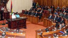 Assemblée nationale : la PNQ de Paul Bérenger axée sur l'affaire BAI