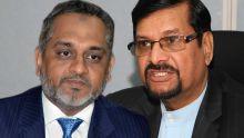 Question Time: Uteem et Soodhun dos à dos sur les baux de l'État