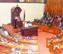 Assemblée nationale : pas de PNQ et de PQ ce mardi