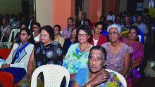 Sensibiliser le plus grand nombre : démarrage de la campagne sur la maltraitance envers les personnes âgées