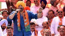 Plusieurs vedettes de Bollywood au Parlement indien : Sunny Deol, candidat du BJP, crée la surprise