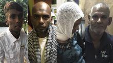 Mariage controversé : parents, imam et témoins interrogés par la police