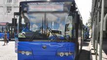 Un autobus supplémentaire d'Ébène à Quatre-Bornes