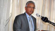 Pravind Jugnauth : «Les Chagos font partie intégrante du territoire mauricien»